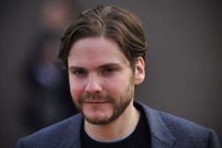 L'acteur Daniel Bruhl