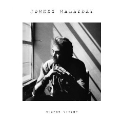 Jaquette de Johnny Hallyday