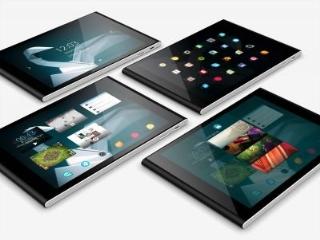 Nouvelle tablette de Jolla