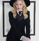 Madonna sera présente à la 57e Édition du Grammy Awards