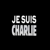 En mémoire des victimes de Charlie Hebdo, leurs proches et la liberté de la presse.