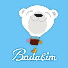 Application Badabim : des contenus destinés aux enfants