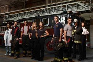Yaya DaCosta dans une série dérivée de Chicago Fire