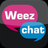 Application Weezchat iPhone