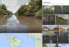 Amazonie : survolez la forêt avec Google Street View