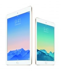 Les iPad