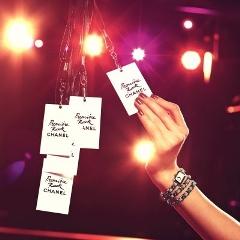 La Première Rock de Chanel