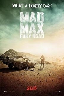 Mad Max: Fury Road présenté au Festival de Cannes