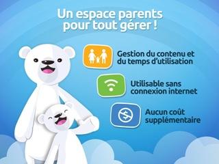 Application Badabim : la sécurité pour les enfants