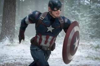 Box-office mondial - le film Avengers