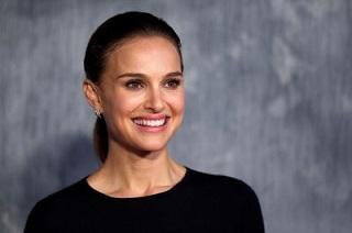 L'actrice Natalie Portman