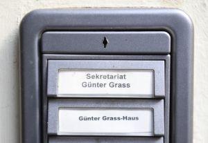 Hommage à Günter Grass