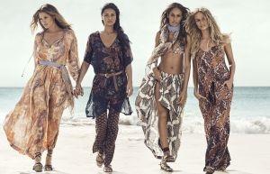 H&M présente sa campagne publicitaire de l'été