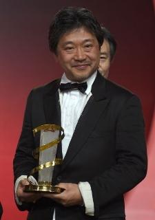 Kore-Eda, réalisateur de Notre Petite Sœur