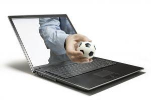 Les internautes et les sites de sport