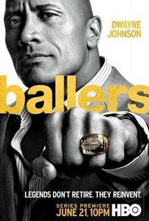 Ballers fait partie des séries attendues à la télévision pendant l'été
