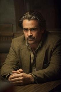 Colin Farrell dans le casting de True Detective, scénarisé par Nic Pizzolatto