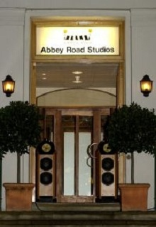 The Sessions at Abbey Road