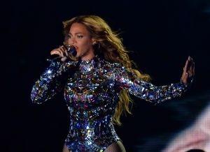 Beyoncé dans Avengers ?