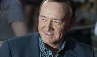K. Spacey cité aux Emmy Awards