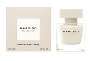 Le parfum de Narciso Rodriguez arrive enfin en France
