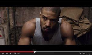 Un trailer pour le spin-off de Rocky, Creed