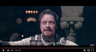 La bande-annonce de Docteur Frankenstein