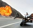 Mission: Impossible – Rogue Nation avec un Tom Cruise en forme, arrive en France