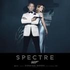 007 Spectre : une affiche inédite de James Bond avec une Léa Seydoux glamour