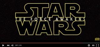 Star Wars 7 © AFP-Relaxnews