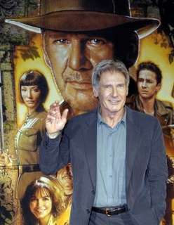 Harrison Ford © AFP-Relaxnews