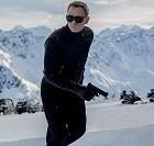 007 Spectre : énorme succès mondial pour le 24e James Bond