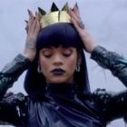 ANTI, le 8e album de Rihanna est enfin la