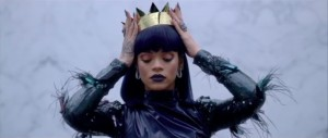 Rihanna a dévoilé son album ANTI