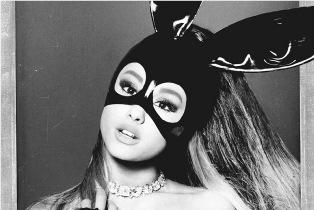 Ariana Grande lance l album Dangerous Woman, 3e de ses albums studio
