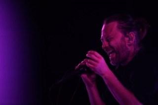 Radiohead introduit A Moon Shaped Pool et signe leur retour