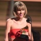 Taylor Swift, la deuxième artiste à se voir décerner un Award personnalisé