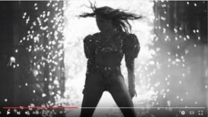 Teaser de The Formation World Tour pour annoncer la tournee de Beyonce