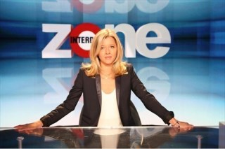 Wendy Bouchard de M6, la journaliste quitte la chaine pour France 3