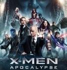X-Men: Apocalypse s'impose en film dominant au box-office mondial