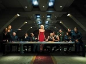 BattlestarGalactica : Francis Lawrence serait le producteur du film