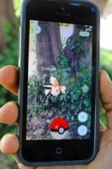 Jeu mobile, Pokemon Go, un des jeux mobiles seduisent les gamers