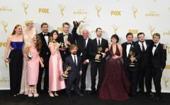 Game of Thrones aux Emmy Awards , la serie compte 23 nominations
