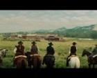 Les Sept Mercenaires : le film a un nouveau trailer