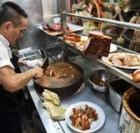 Singapour : deux restaurants de rue étoilés Michelin