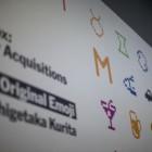 Emoji : les premières émoticônes créées au Japon en exposition