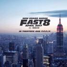 Film « Fast & Furious 8 » sortira avant la tournée mondiale
