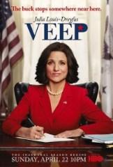 Crédit photo : La saison 6 de « Veep » avec Julia Louis-Dreyfus est pour bientôt. © All Rights Reserved
