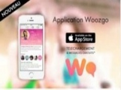 L'application Woozgo occasionne les rencontres