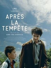 Le film «Après la tempête» de Hirokazu Kore-eda © Courtesy of Le Pacte